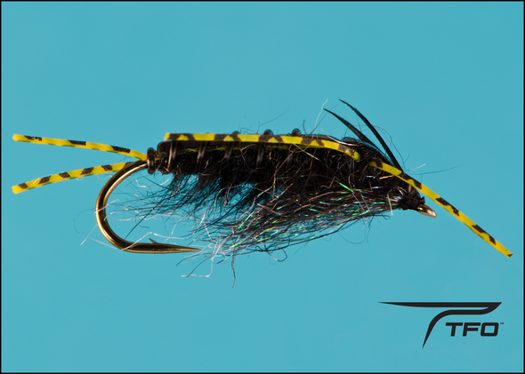 Stone Ice fly fishing nymph | TFO - Temple Fork Outfitters Canada