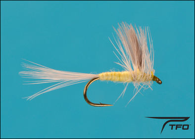 Thorax Pale Morning Dun | TFO - Temple Fork Outfitters Canada