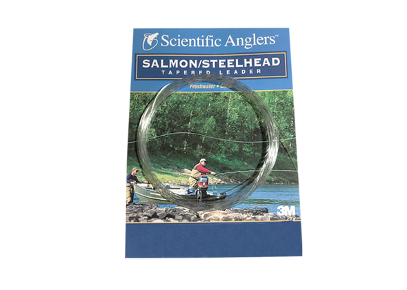 Scientific Anglers Steelhead/Salmon Leaders(On Clearance)
