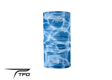 TFO MULTI-FUNCTIONAL SUN PROTECTION water bluecamo