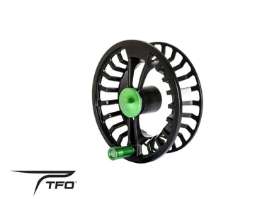 TFO NXT GL  FLY REEL-Spool | Temple Fork Outfitters
