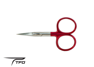 TFO Tungsten Carbide Scissors | TFO - Temple Fork Outfitters Canada
