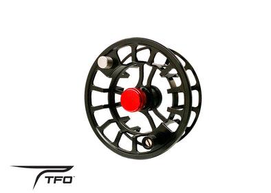 TFO NV Reel Spool Temple Fork Outfitters