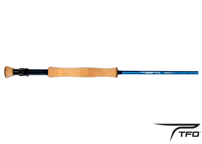 TFO Axiom II-X Series Fly Rods
