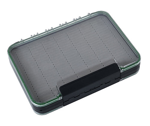 TFO XL D/S Waterproof Clear Lid Streamer Slit Foam Fly Box | TFO - Temple Fork Outfitters Canada
