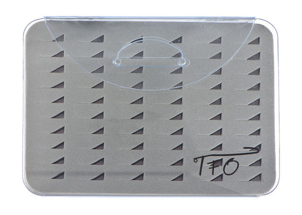 TFO Pin-On Slit Foam Fly Patch Regular $8.99 now 40% Off | TFO - Temple Fork Outfitters Canada