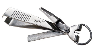 TFO Nipper Knot Combo Tool | TFO - Temple Fork Outfitters Canada