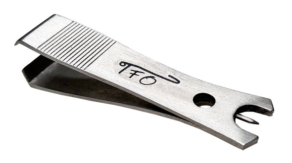 TFO Stainless Nipper | TFO - Temple Fork Outfitters Canada