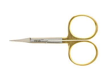 TFO Extra Fine Tip Scissors | TFO - Temple Fork Outfitters Canada