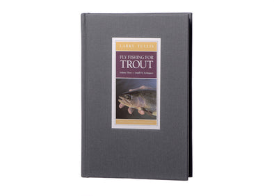 Leftys Library - Fly Fishing For Trout Volume 3 | TFO - Temple Fork Outfitters Canada