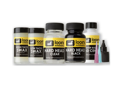 Loon Bench Kit