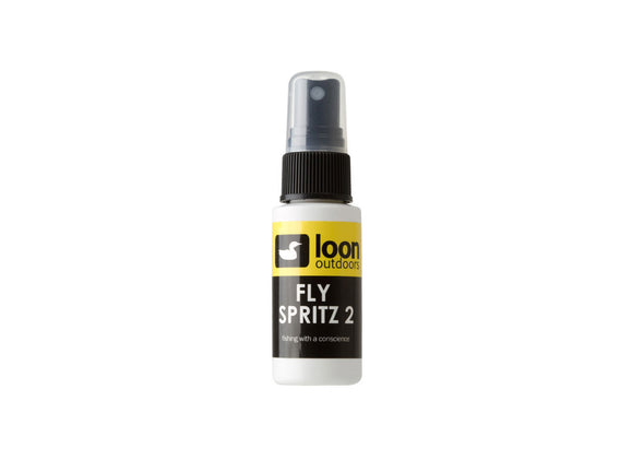 Loon Fly Spritz II Dry Fly Spray