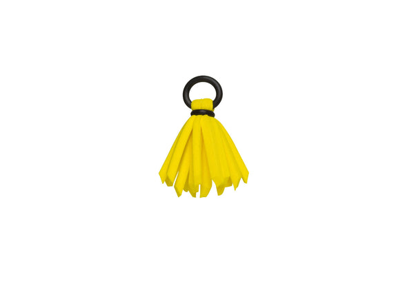 Loon Foam Tip Toppers Strike Indicators yellow