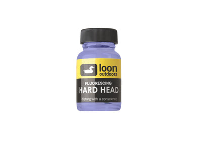 Loon Hard Head - Fluorescing