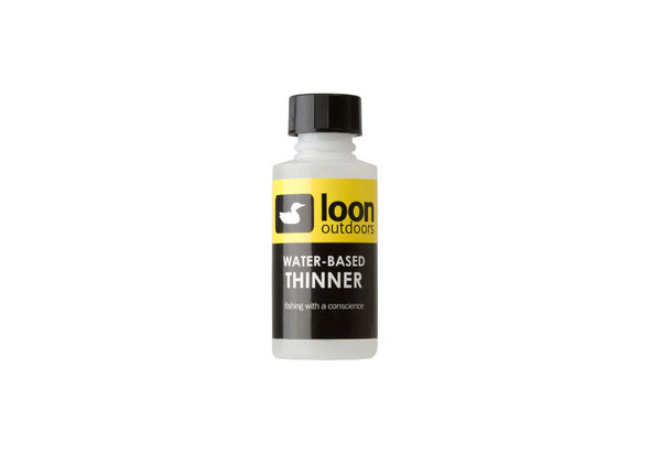 Loon Thinner - Water Based