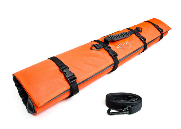 TFO Rollup Rod Bag | TFO - Temple Fork Outfitters Canada