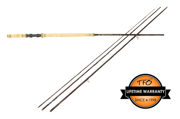 TFO Deer Creek Spey Rod Series