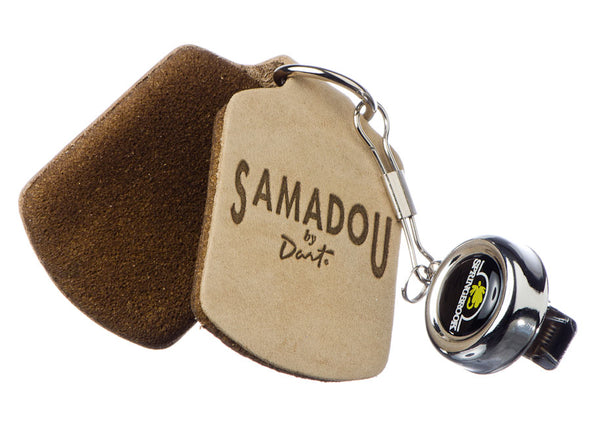 Samadou Fly Dryer With Retractor | TFO - Temple Fork Outfitters Canada