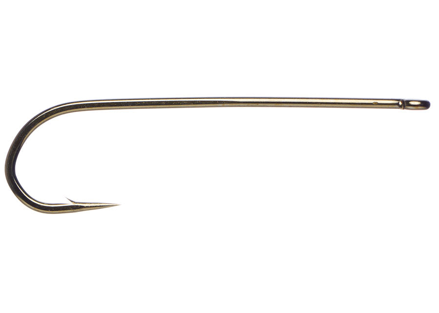 Daiichi 1750 4x Straight Eye Streamer Hook25 Hooks Per PacketFly Tying Hoo