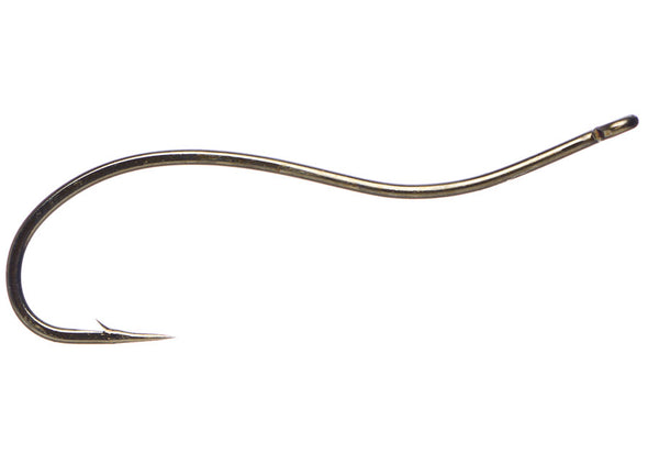 Daiichi 1770 Swimming Nymph Hook | TFO - Temple Fork Outfitters Canada