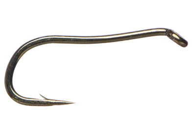 Daiichi 1220 D.M. Dry Fly Hook | TFO - Temple Fork Outfitters Canada