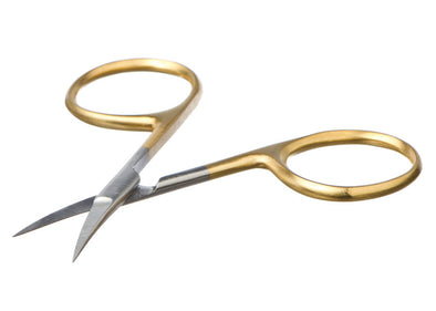 Curved Iris Scissor | TFO - Temple Fork Outfitters Canada