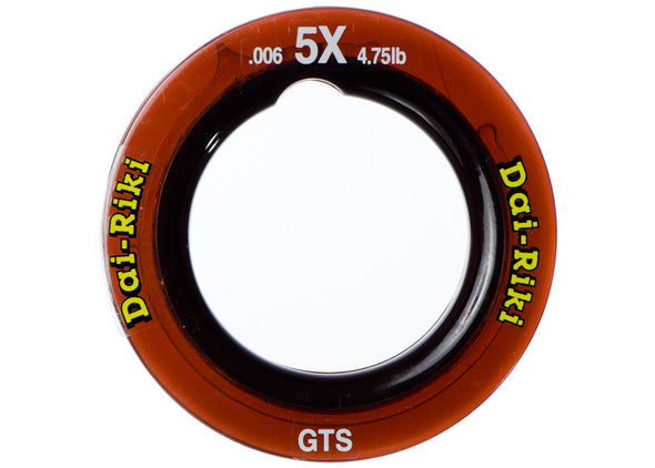 "Dai-Riki ""GTS"" Tippet 