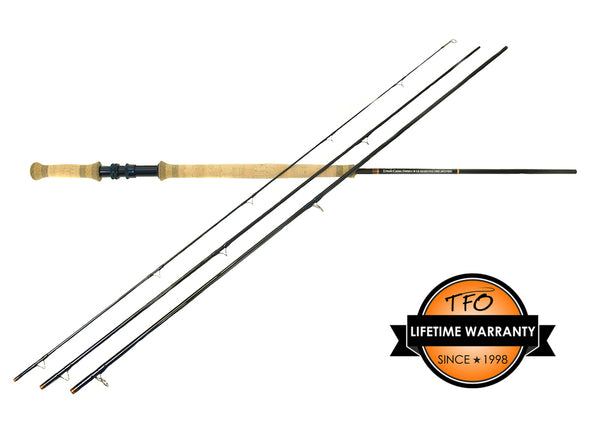 TFO Deer Creek Switch Rod Series