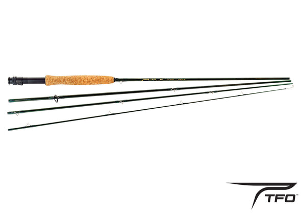 TFO NXT Rod full spread photo