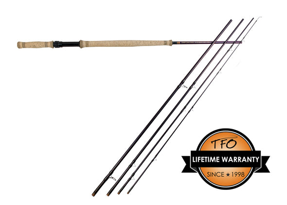 TFO Deer Creek 5 pc. Spey Rod Series