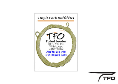TFO Furled Leaders
