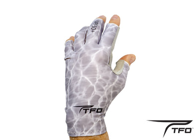 TFO Sungloves