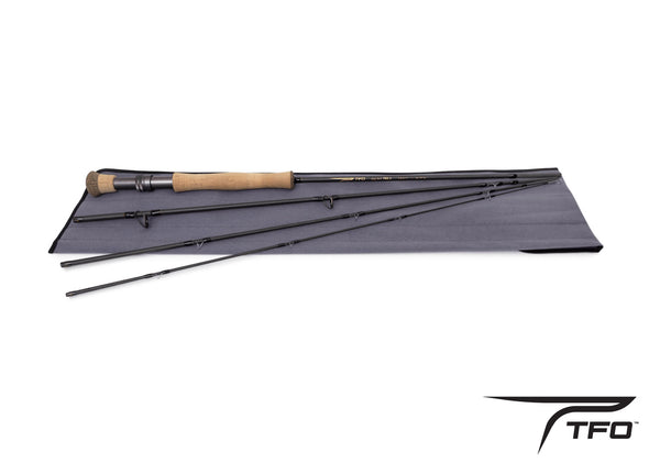 TFO Professional II Series Fly Rod spread
