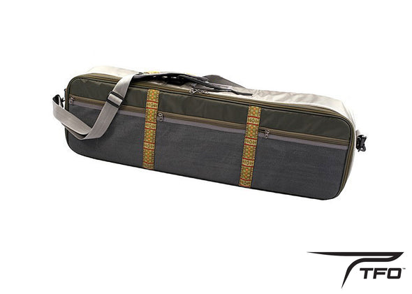 TFO Travel Rod And Reel Case