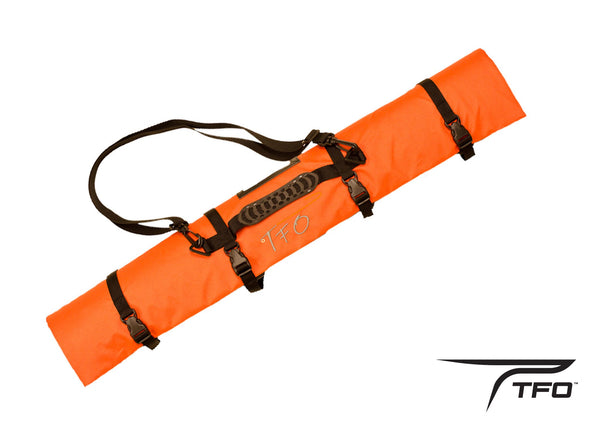 TFO ROLLUP ROD BAG