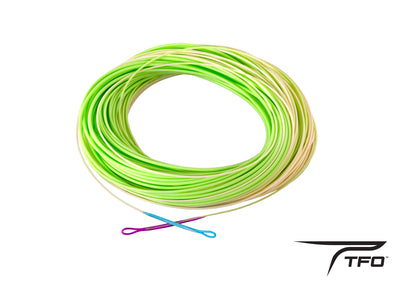 TFO Special Delivery Plus Weight Forward Floating Fly Lines