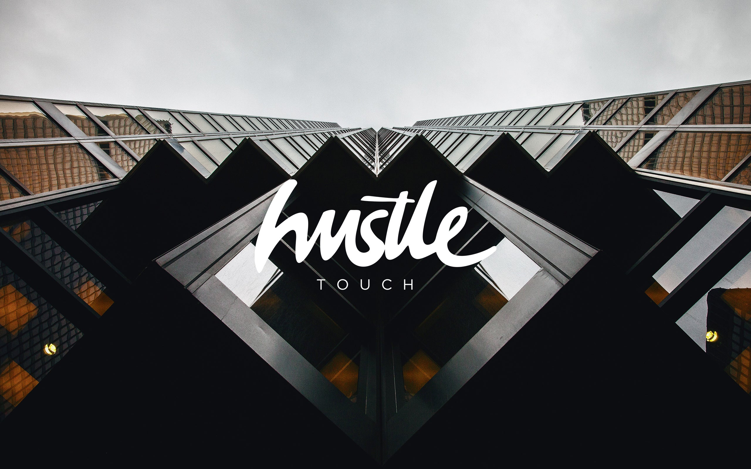 Hustle Touch Wallpaper 015 - Hustle Touch