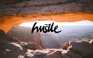 Hustle Touch Wallpaper 020 - Hustle Touch