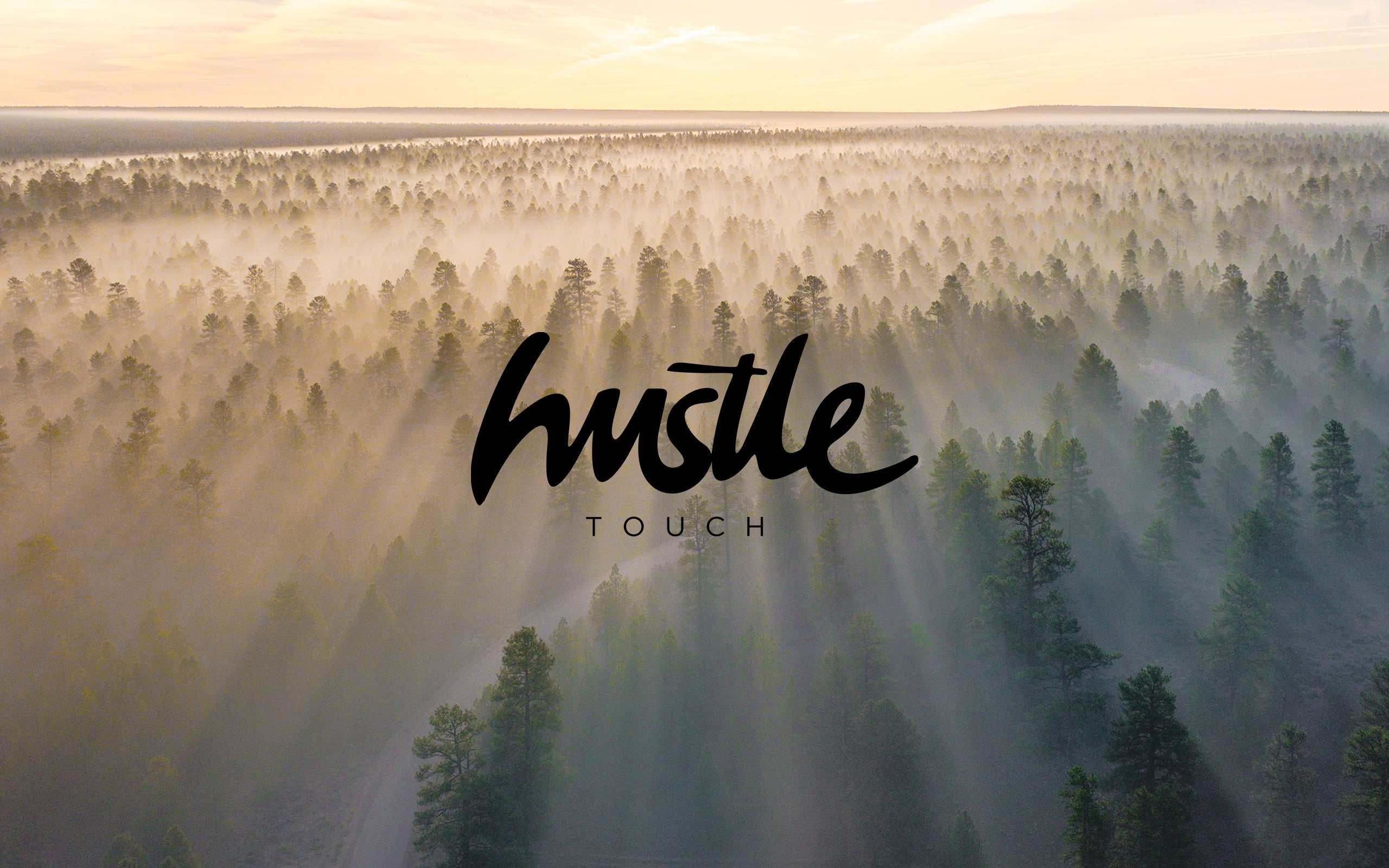 Hustle Touch Wallpaper 021 - Hustle Touch