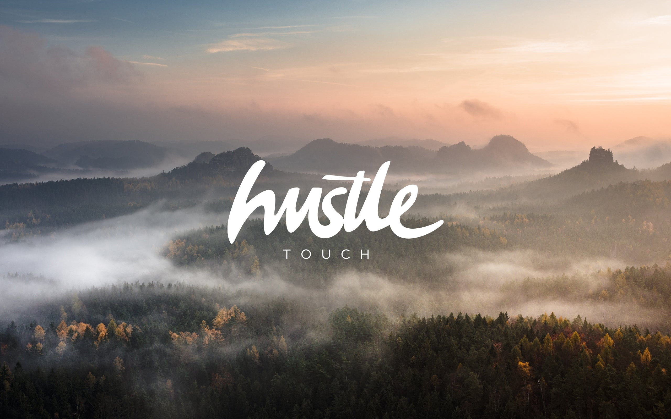 Hustle Touch Wallpaper 023 - Hustle Touch