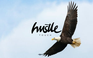Hustle Touch Wallpaper 029 - Hustle Touch