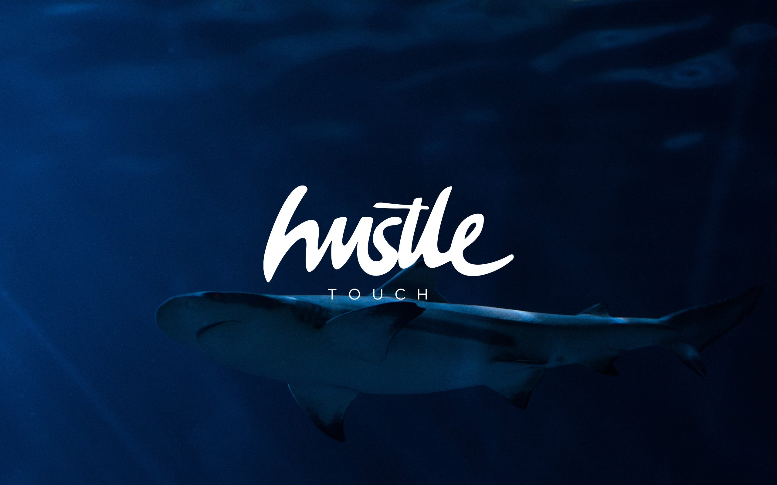 Hustle Touch Wallpaper 030 - Hustle Touch