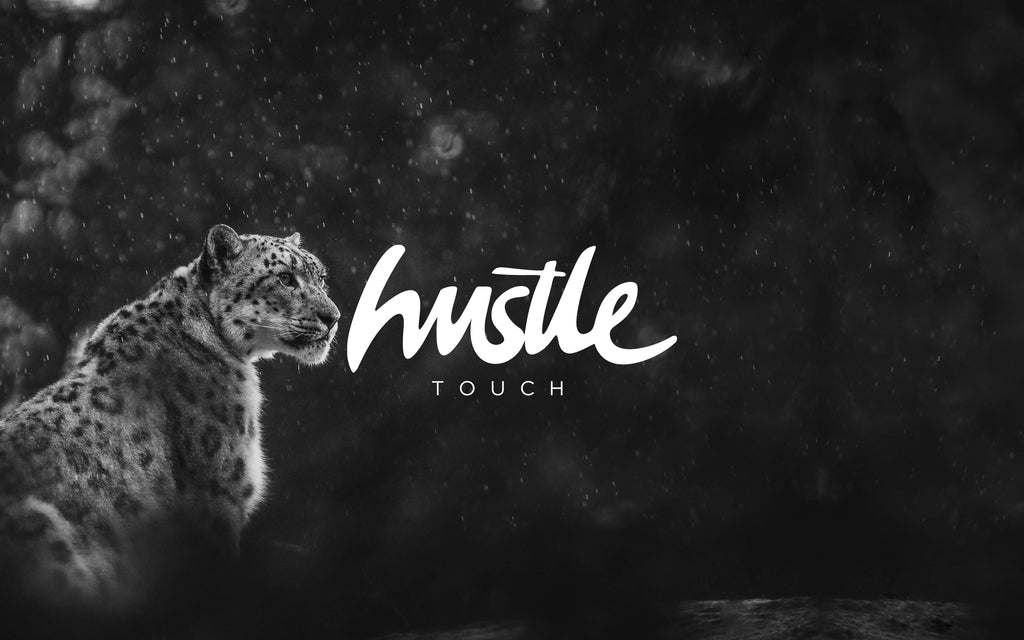 Hustle Touch Wallpaper 031 - Hustle Touch