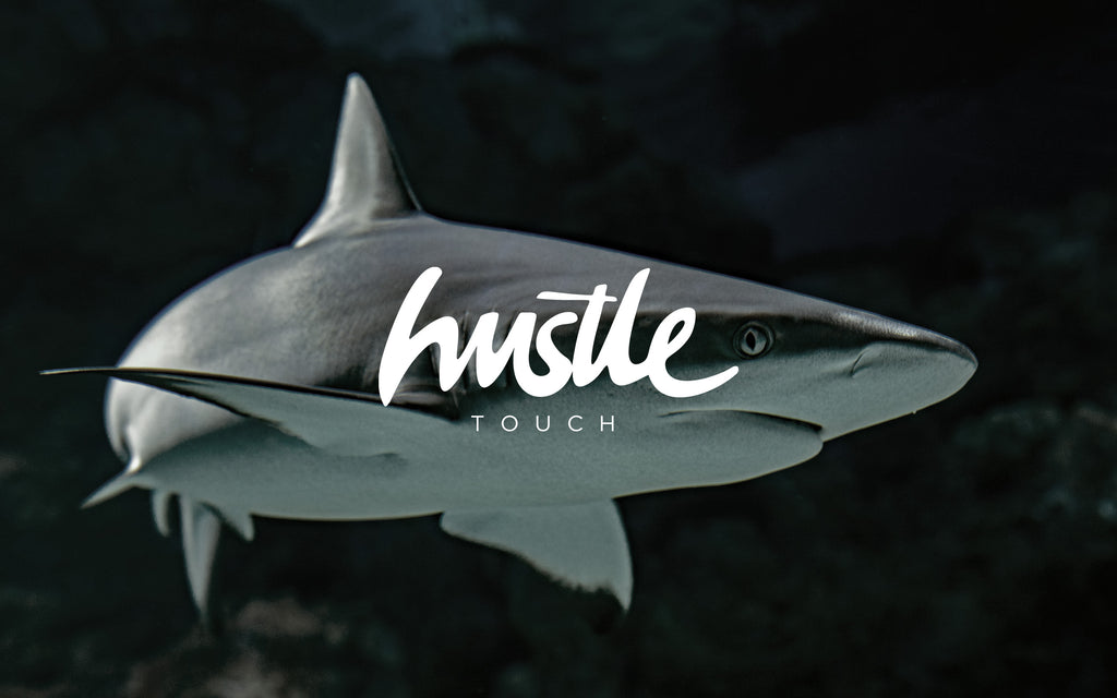 Hustle Touch Wallpaper 035 - Hustle Touch