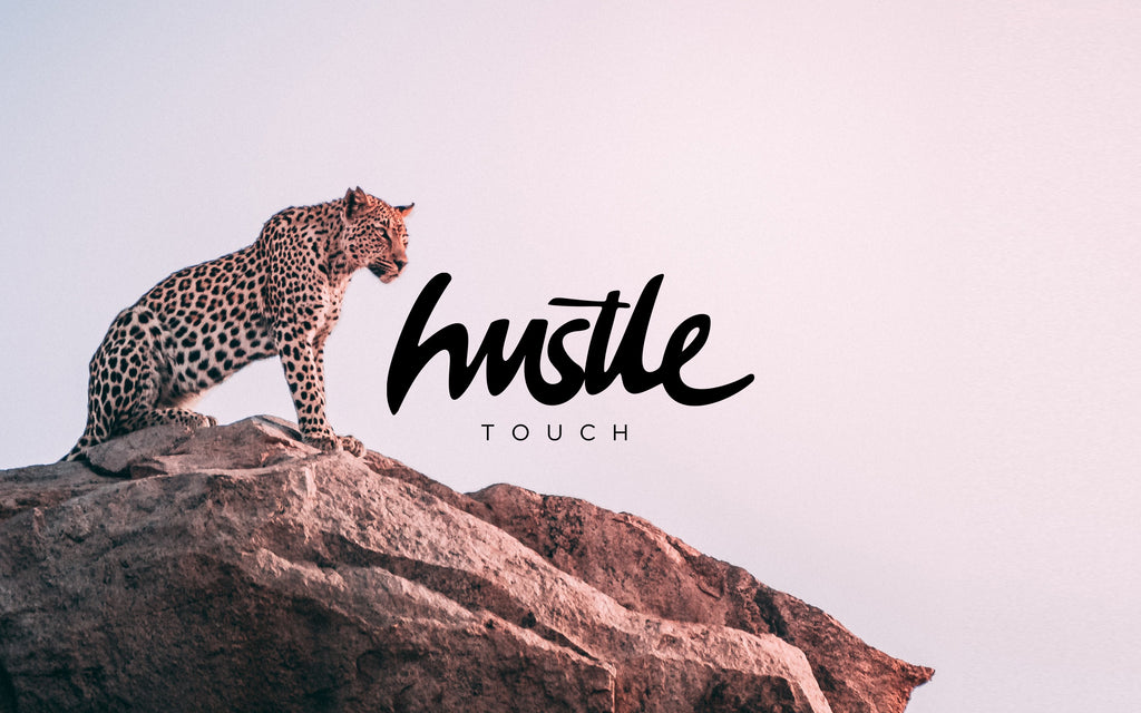 Hustle Touch Wallpaper 036 - Hustle Touch