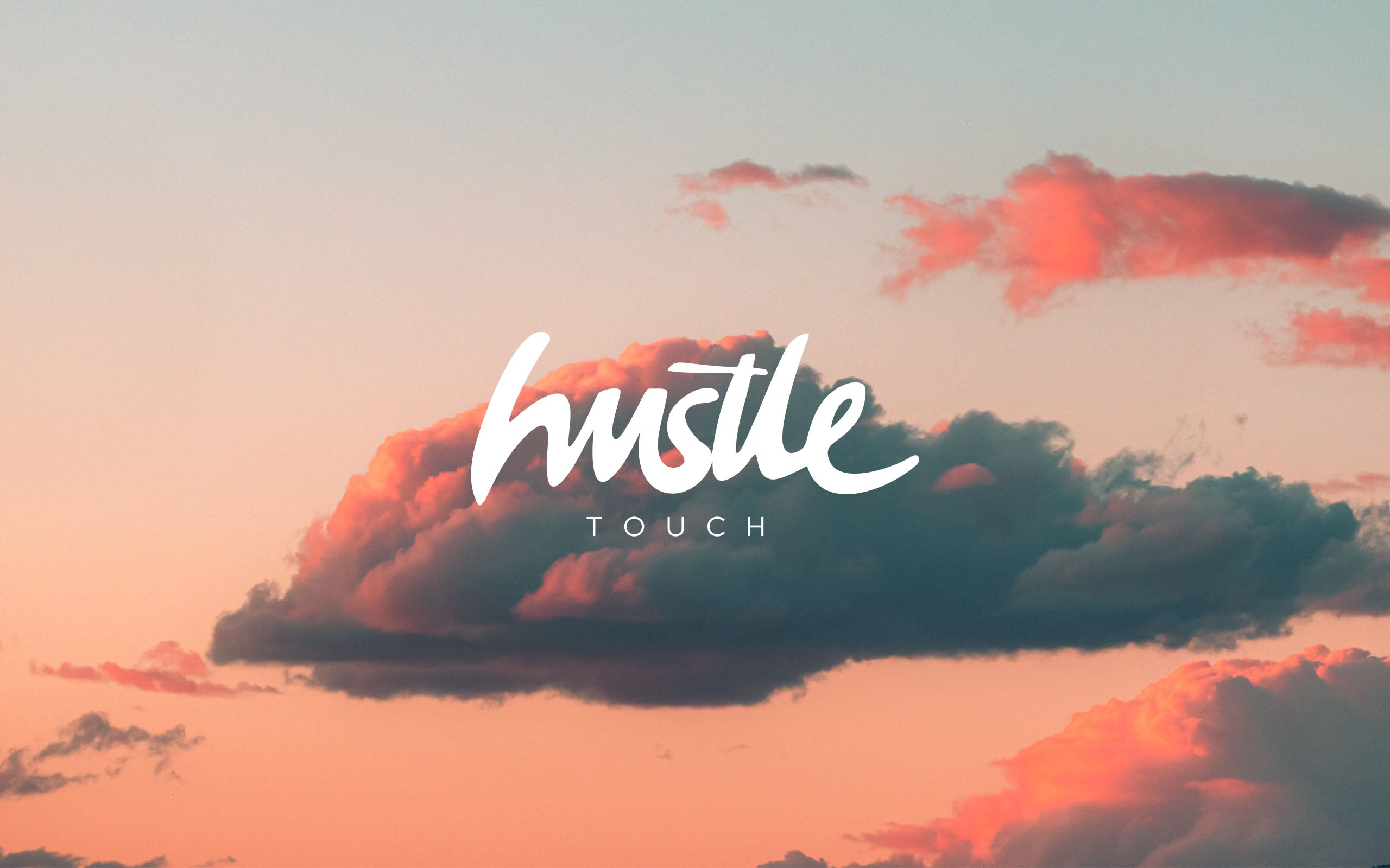 Get our Hustle Touch Wallpaper 059 for free. Give your setup a special hustle vibe with our wallpaper.