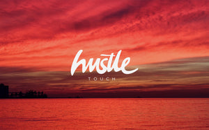 Get our Hustle Touch Wallpaper 089 for free. Give your setup a special hustle vibe with our wallpaper.