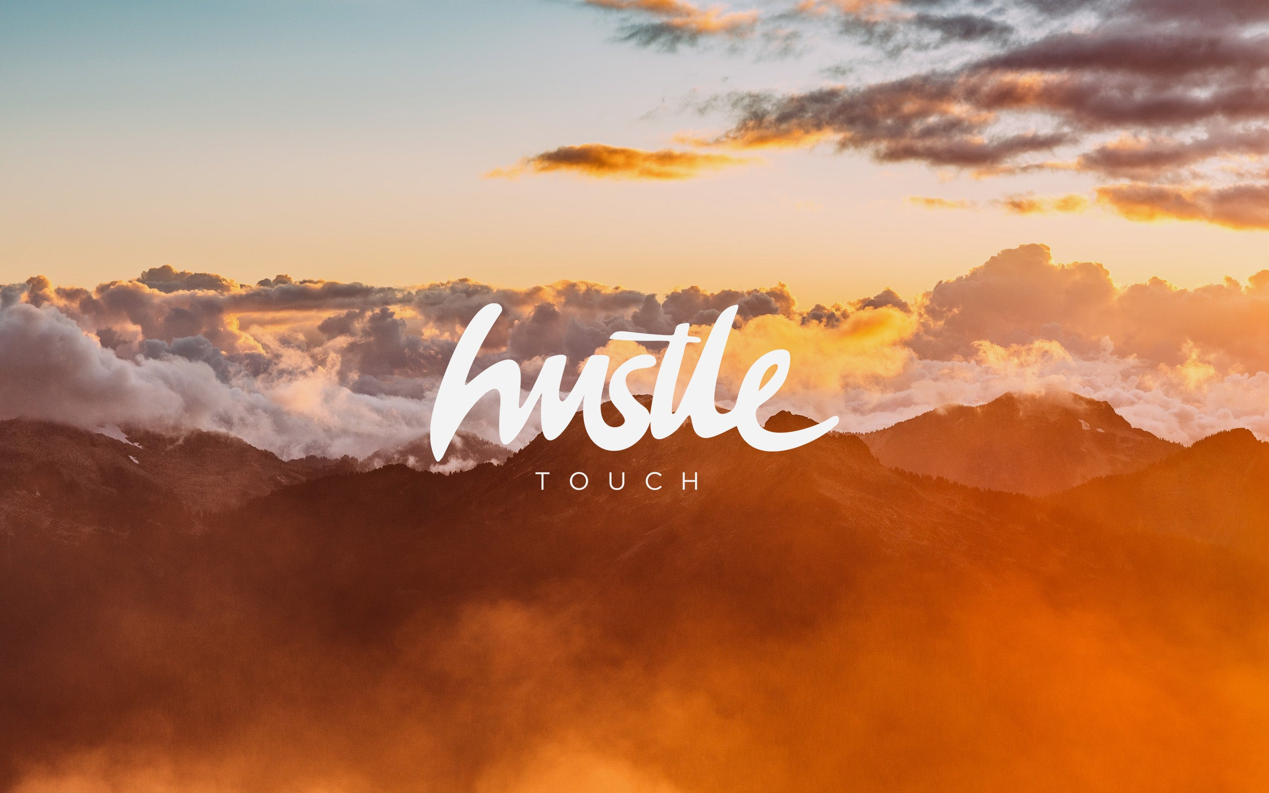 Get our Hustle Touch Wallpaper 099 for free. Give your setup a special hustle vibe with our wallpaper.