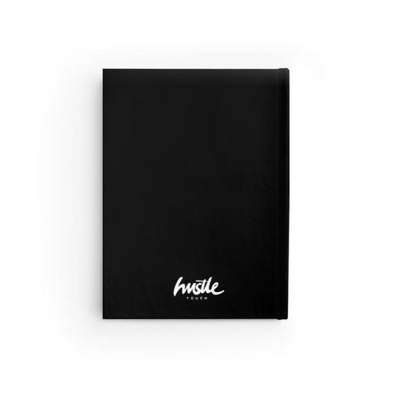 Hustle Notebook 009 - Hustle Touch