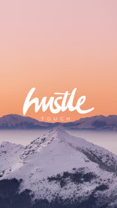Get our Phone Hustle Touch Wallpaper 007 for free. Give your setup a special hustle vibe with our wallpaper.